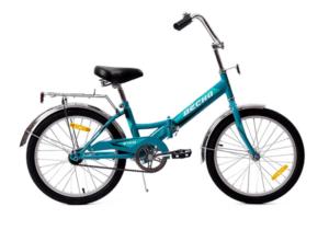 Велосипед складной Десна 2100 20″