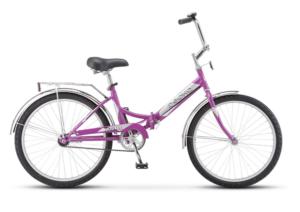 Складные велосипеды
