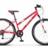 Итак Велосипед Женский Десна 2600 – это идеальный вариант горного велосипеда с женской рамой. Предназначен для девушек, которые используют двухколесное транспортное средство не только в городе, но и за его пределами. Модель рассчитана на длительное использование.