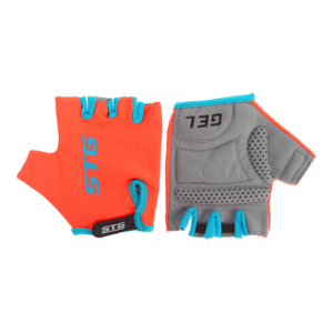 Перчатки велосипедные STG AL-03-325