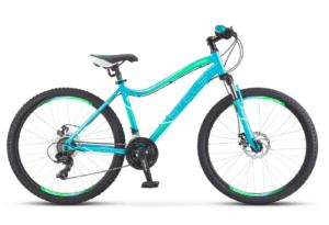 Велосипед горный женский Stels Miss 5000