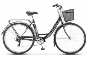 Женский велосипед Stels Navigator 395