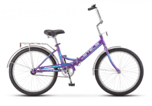 Складной велосипед Stels Pilot 710