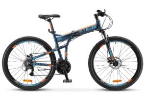 Складной велосипед Stels Pilot 950 MD
