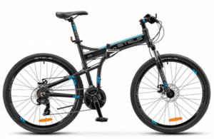 Складной велосипед STELS Pilot 970