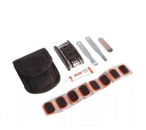 Набор ключей и рем.комплект TECH TEAM