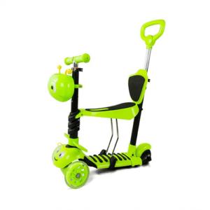 Самокат детский 3-х колесный 5 в 1 Scooter SK-042