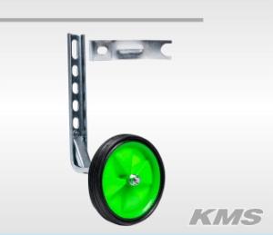 Дополнительные колеса для велосипеда диаметром 125 мм