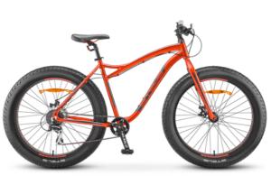Велосипед Stels Aggressor MD 26