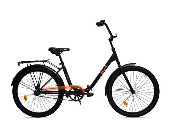 Велосипед складной Aist Smart